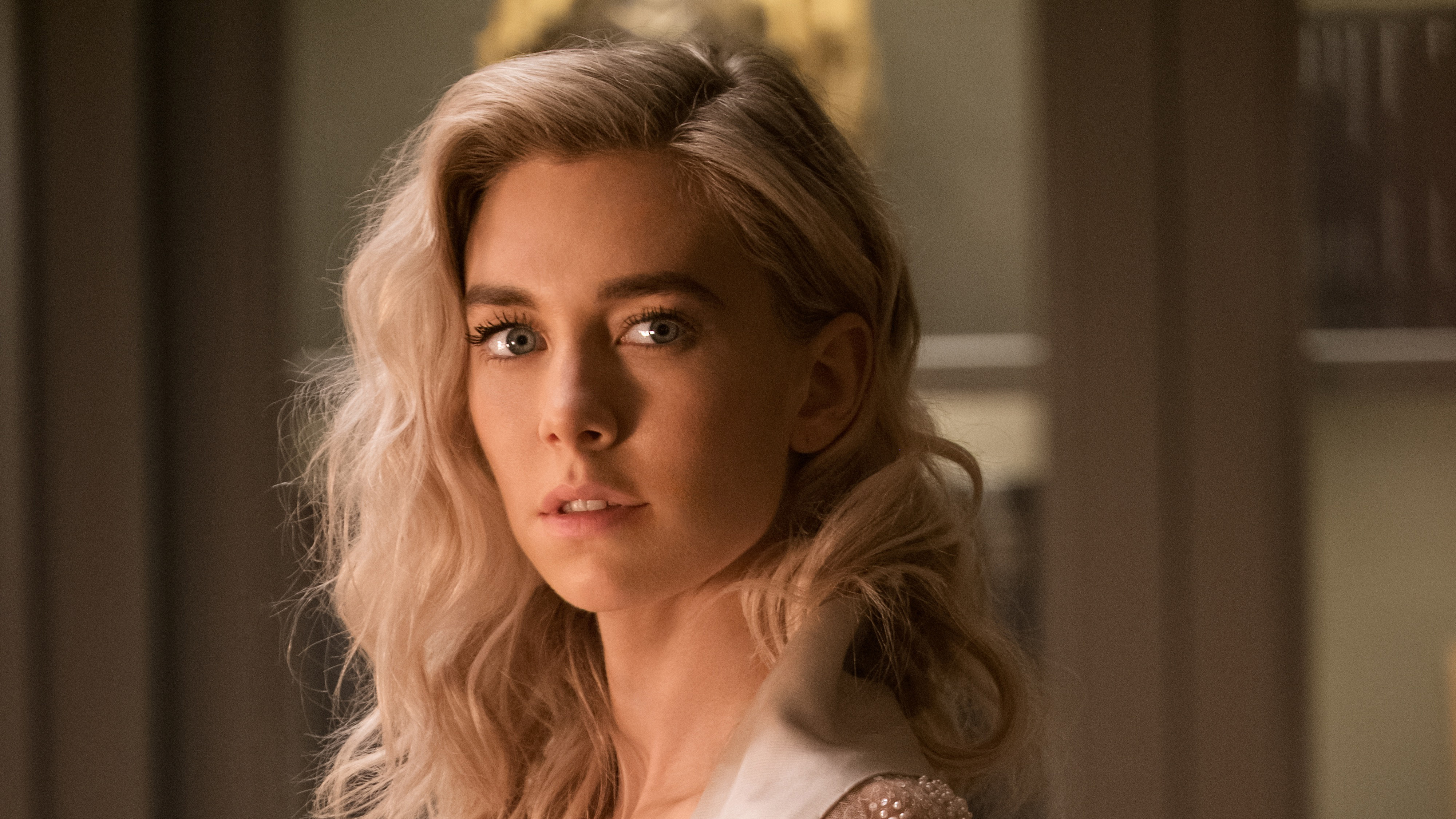 Vanessa Kirby In Mission Impossible Fallout 4k Ultra