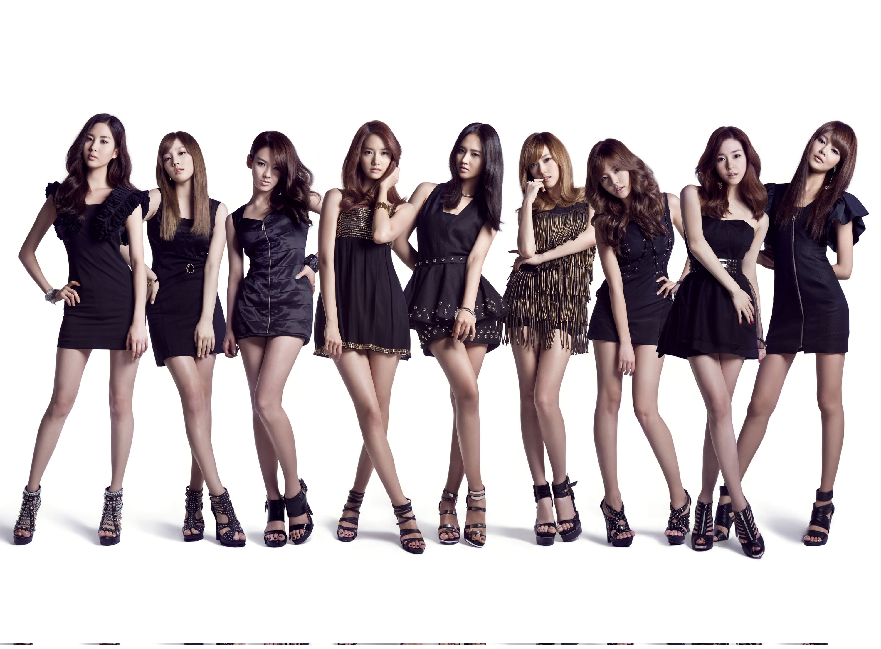 238 SNSD HD Wallpapers