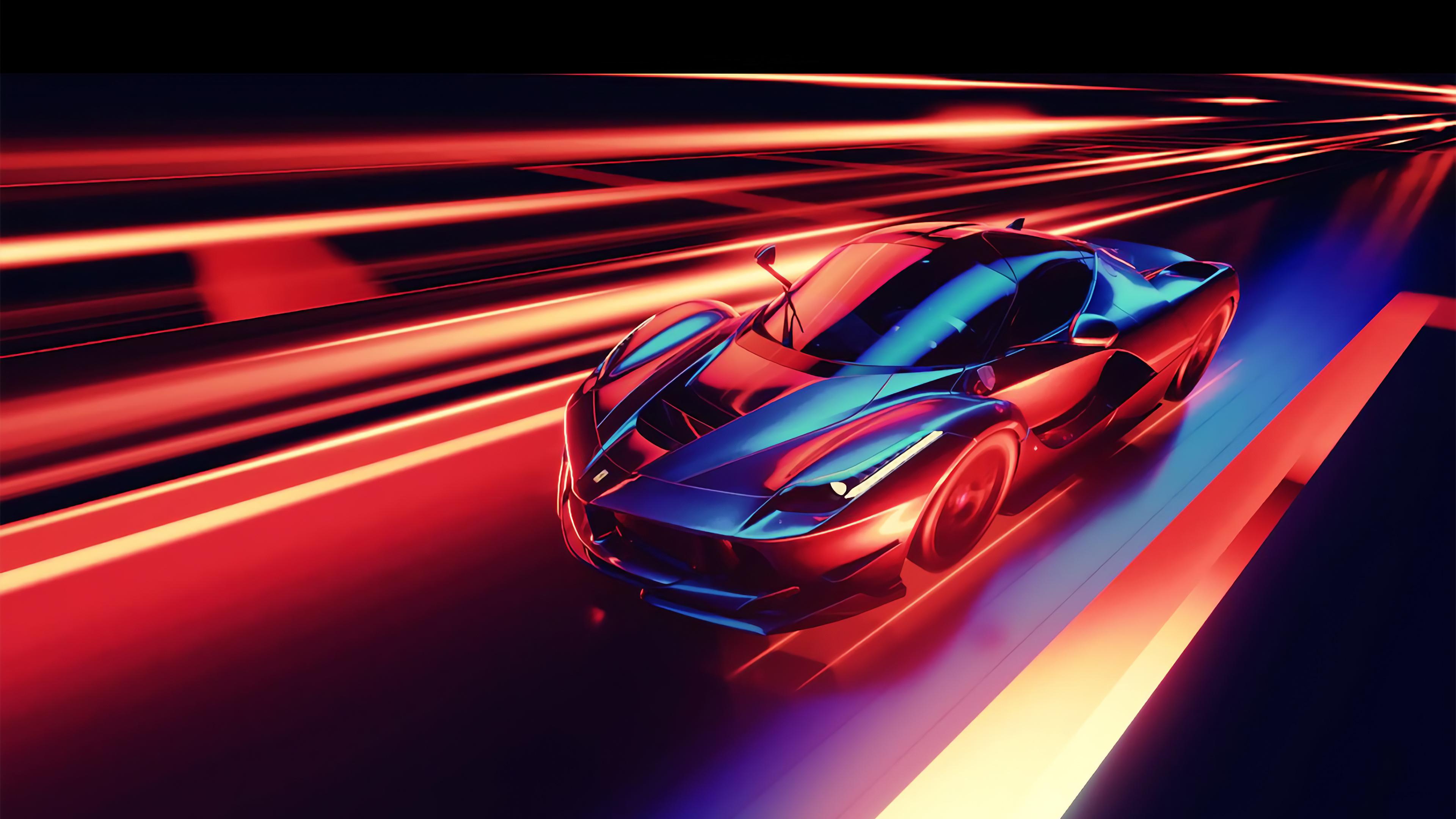 Ferrari 4k Ultra Hd Wallpaper Hintergrund 3840x2160 Id 1006246 Wallpaper Abyss