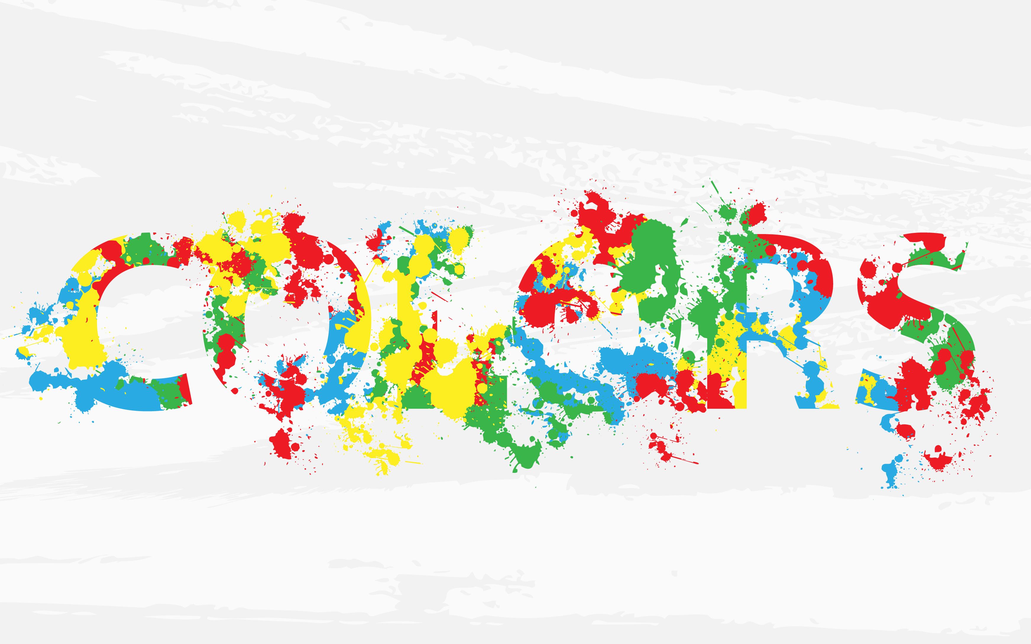 Color Splash Fondo De Pantalla Hd Fondo De Escritorio