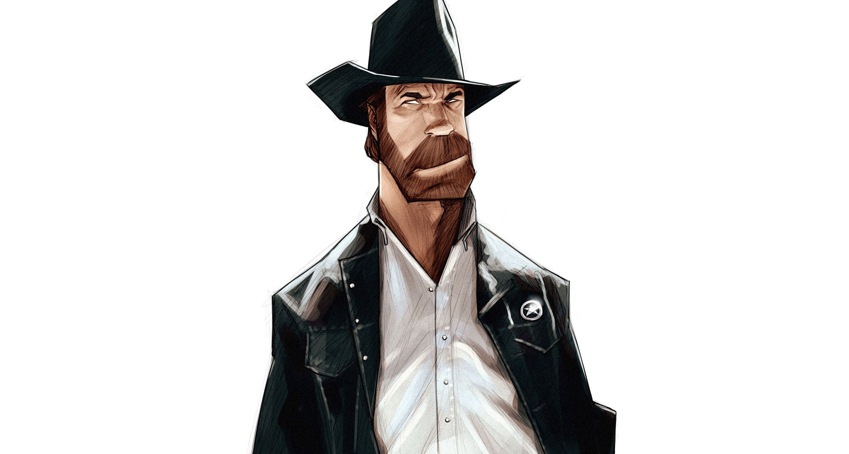Walker, Texas Ranger HD Wallpaper   Background Image