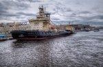 Preview Ships: Icebreaker