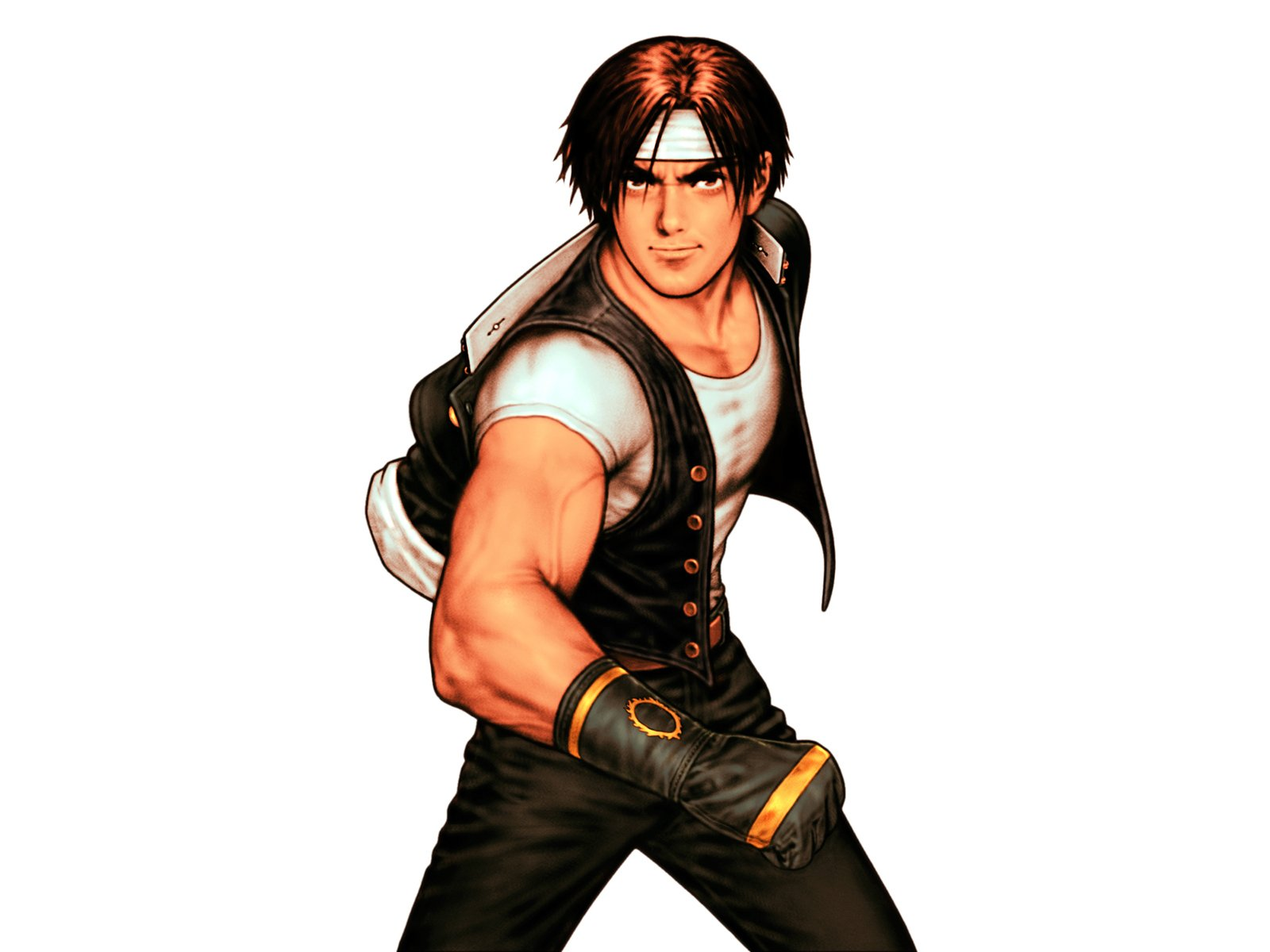 20 King Of Fighters Hd Wallpapers Background Images Wallpaper Images, Photos, Reviews