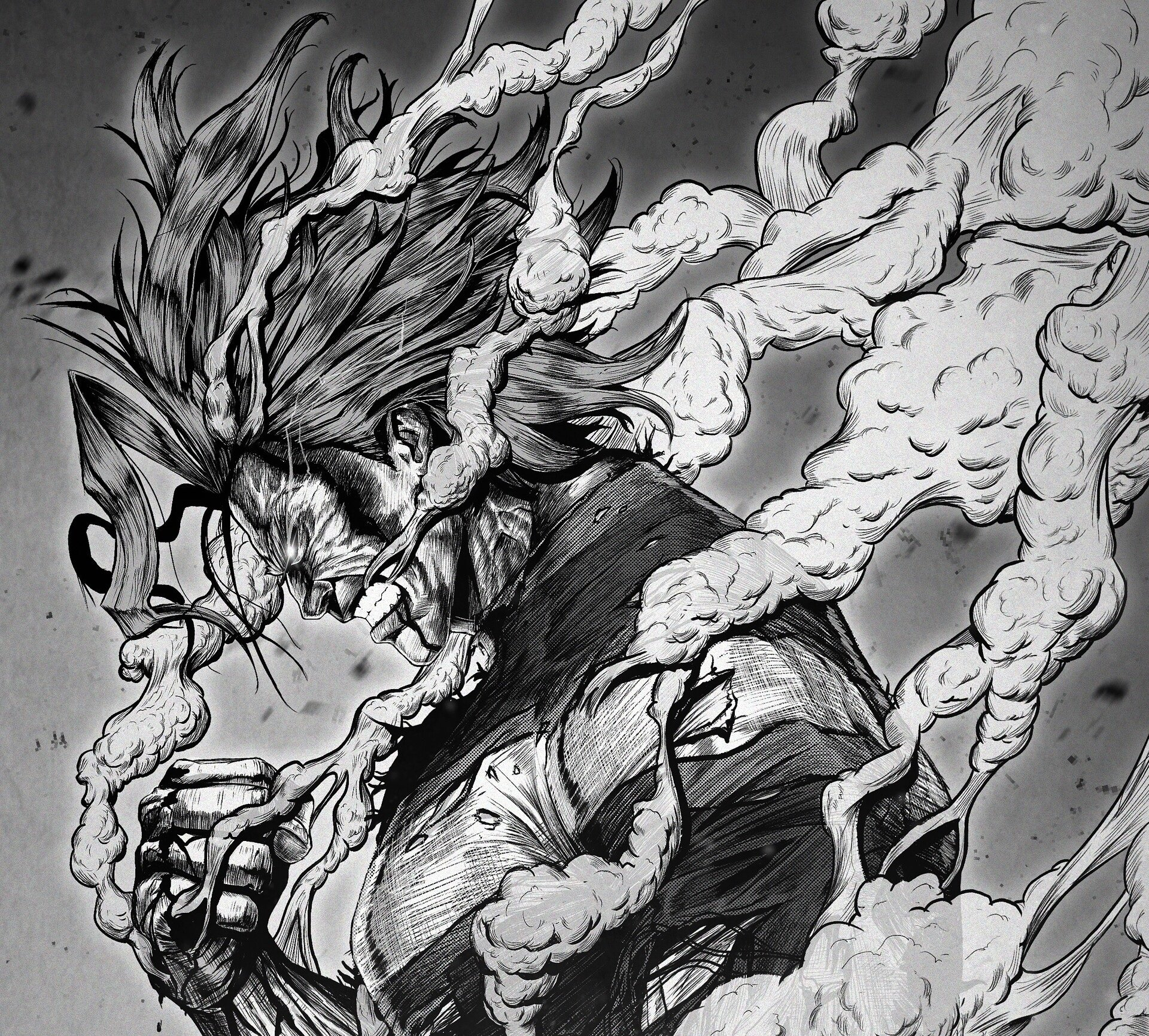 All Might Plus Ultra Hd Wallpaper Background Image 1920x1732
