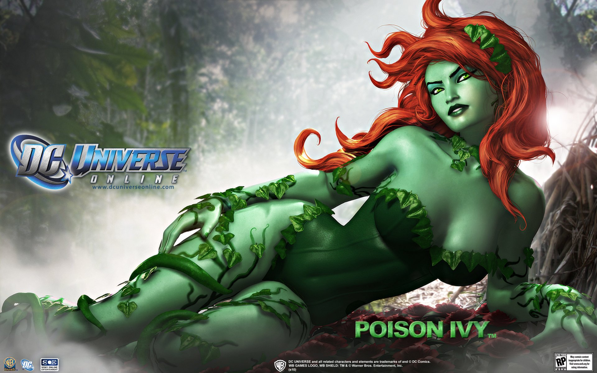 34 Dc Universe Online Hd Wallpapers Background Images Wallpaper Abyss
