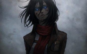 Mikasa Ackerman Forum Avatar Profile Photo Id 190087 Avatar Abyss