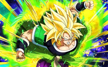 44 4k Ultra Hd Dragon Ball Super Broly Wallpapers Background Images Wallpaper Abyss