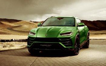 38 Lamborghini Urus Hd Wallpapers Background Images Wallpaper Abyss
