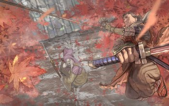 38 Sekiro Shadows Die Twice Hd Wallpapers Background Images