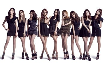 Music - SNSD Wallpapers and Backgrounds ID : 100381