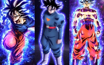 23 Dragon Ball Heroes Hd Wallpapers Background Images