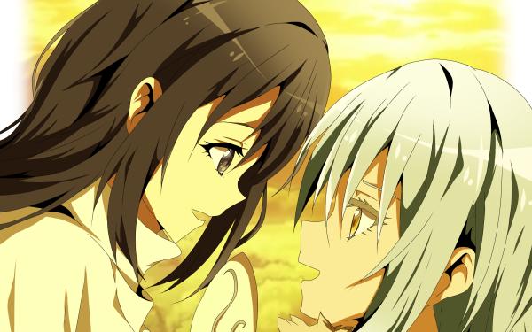 Anime That Time I Got Reincarnated as a Slime Rimuru Tempest Shizue Izawa HD Wallpaper   Background Image