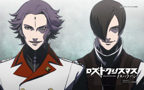 Anime Guilty Crown Makoto Waltz Segai HD Wallpaper   Background Image