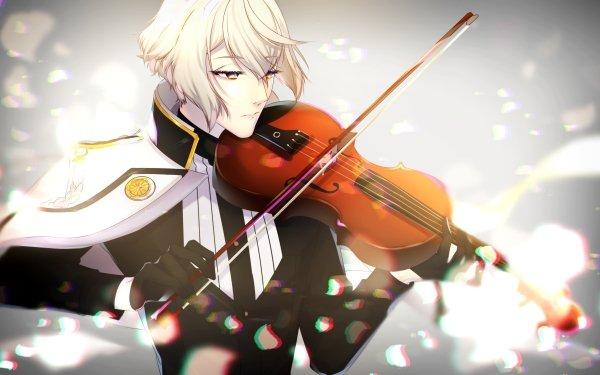 Anime Touken Ranbu Higekiri HD Wallpaper | Background Image