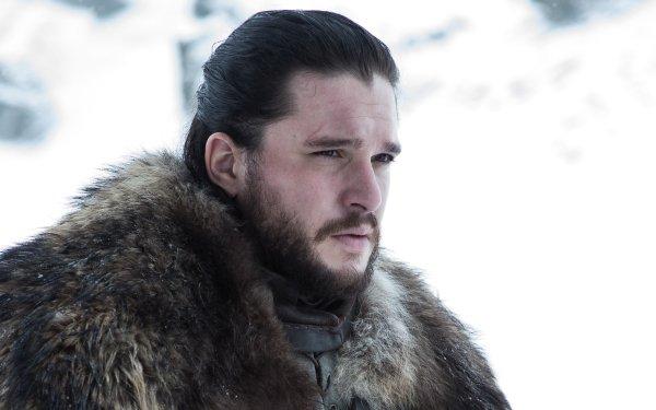 TV Show Game Of Thrones Jon Snow Aegon Targaryen Kit Harington HD Wallpaper | Background Image