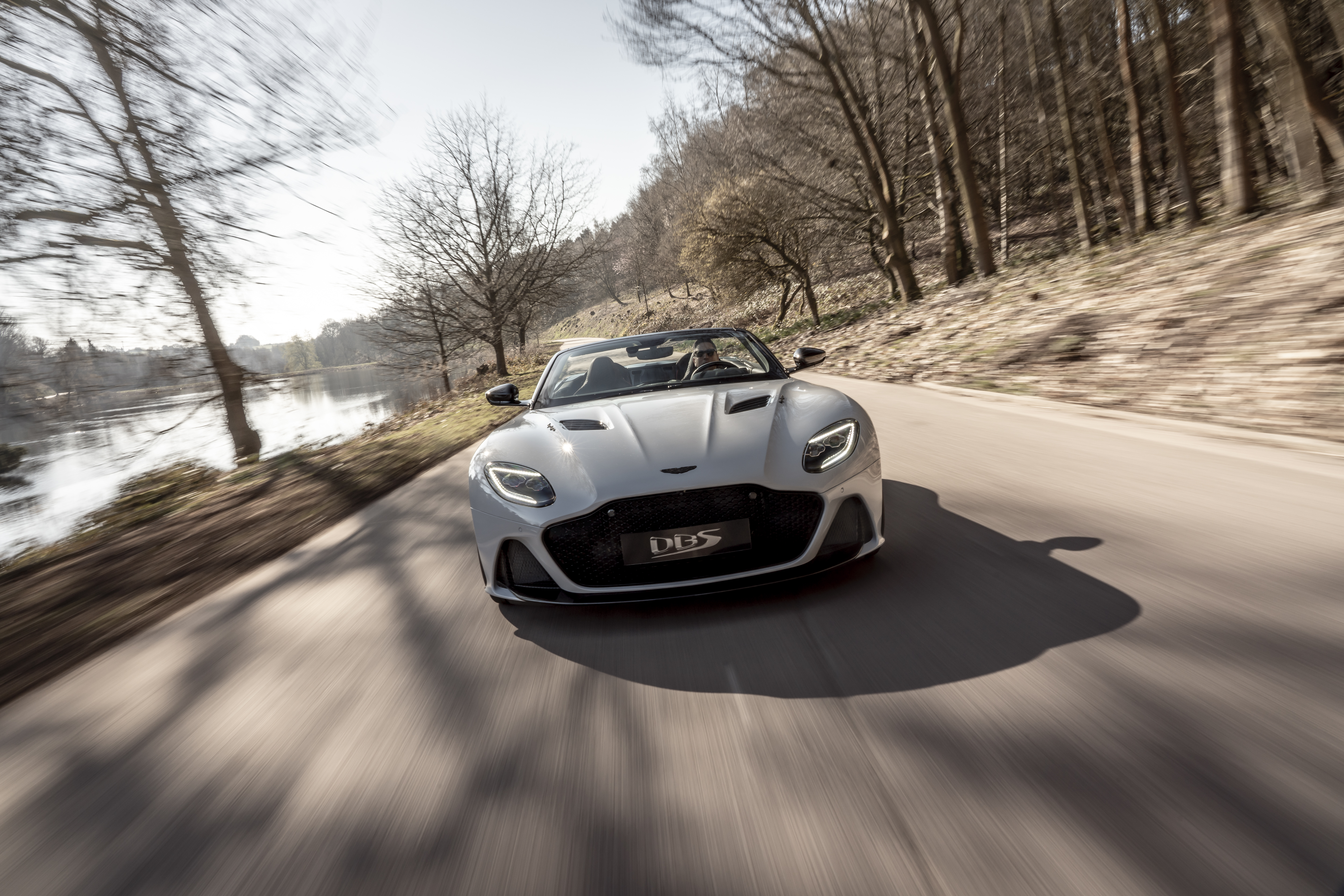 Aston Martin Dbs Superleggera 4k Ultra Hd Wallpaper Background Image 5000x3335 Id 1010329 Wallpaper Abyss
