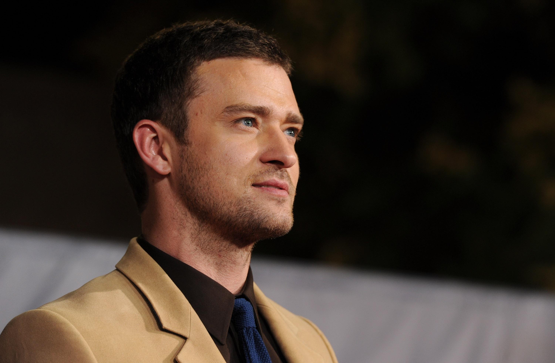 Justin Timberlake Fondo De Pantalla Hd Fondo De Escritorio