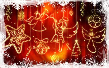 Holiday - Christmas Wallpapers and Backgrounds ID : 101483