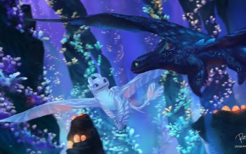 49 How To Train Your Dragon The Hidden World Hd Wallpapers Background Images Wallpaper Abyss