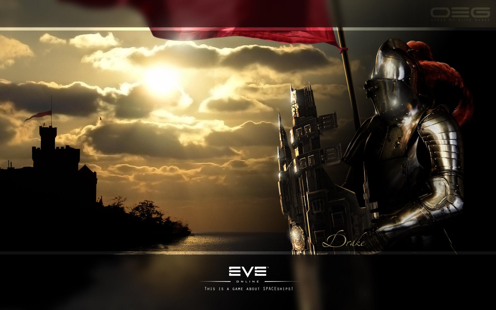 177 EVE Online HD Wallpapers