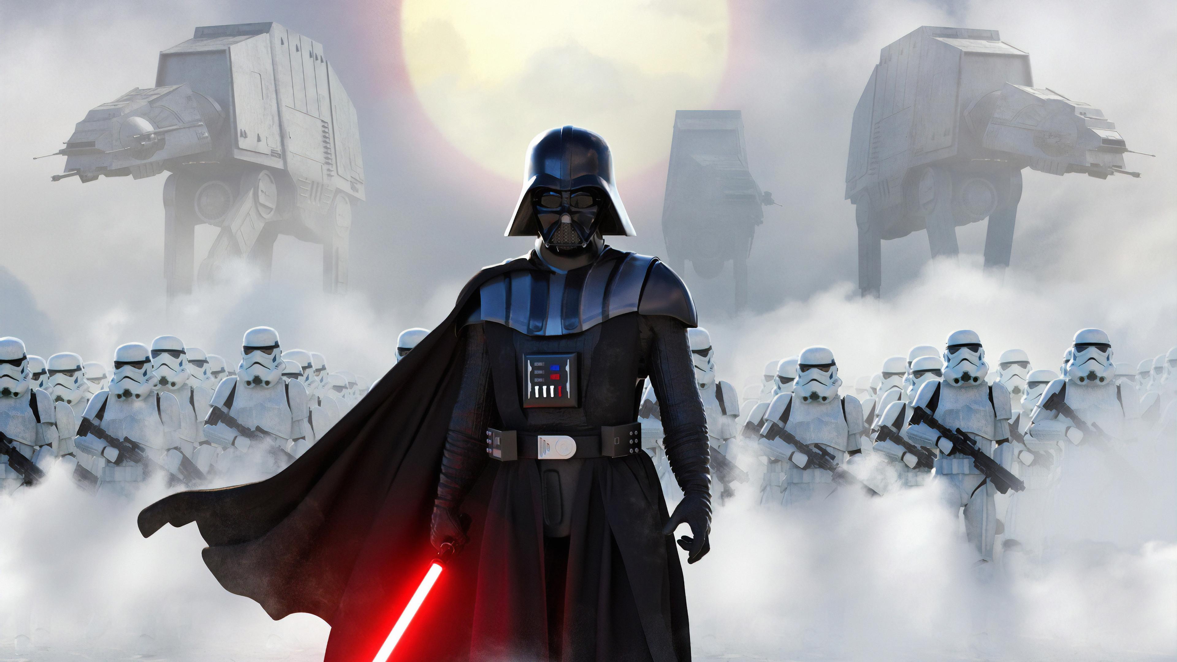 Sci Fi Star Wars 4k Ultra Hd Wallpaper Background Image 3840x2160