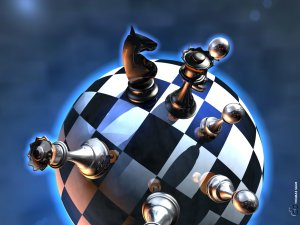 Preview Game - Chess Art