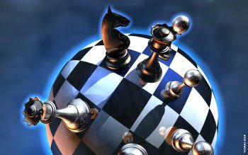 Game - Chess Wallpapers and Backgrounds ID : 10203