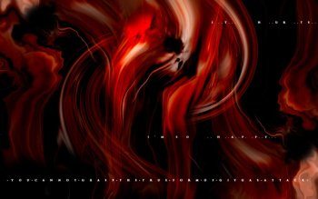 Abstract - Red Wallpapers and Backgrounds ID : 10233