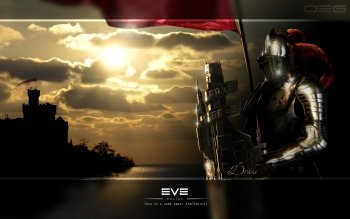 Video Game - Eve Online Wallpapers and Backgrounds ID : 102431