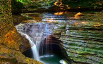 Earth - Watkin Glens State Park Wallpapers and Backgrounds ID : 102691