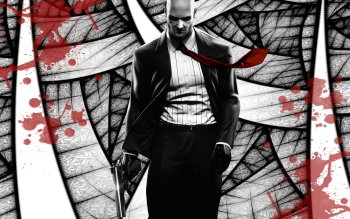 Video Game - Hitman Wallpapers and Backgrounds ID : 102751