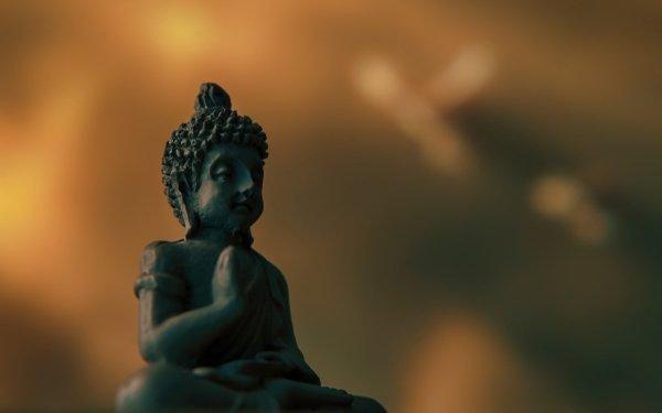 Religious Buddha Statue HD Wallpaper | Background Image