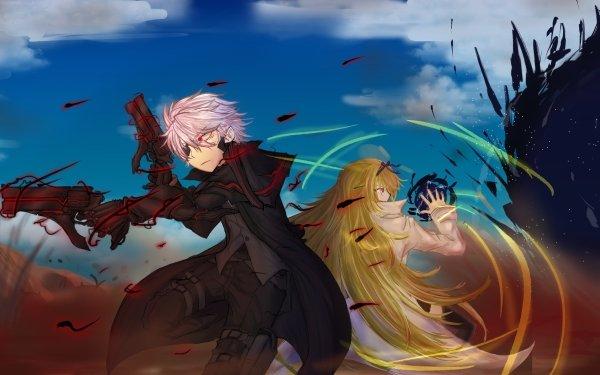 Anime Arifureta Shokugyou de Sekai Saikyou Hajime Nagumo Yue Fondo de pantalla HD   Fondo de Escritorio