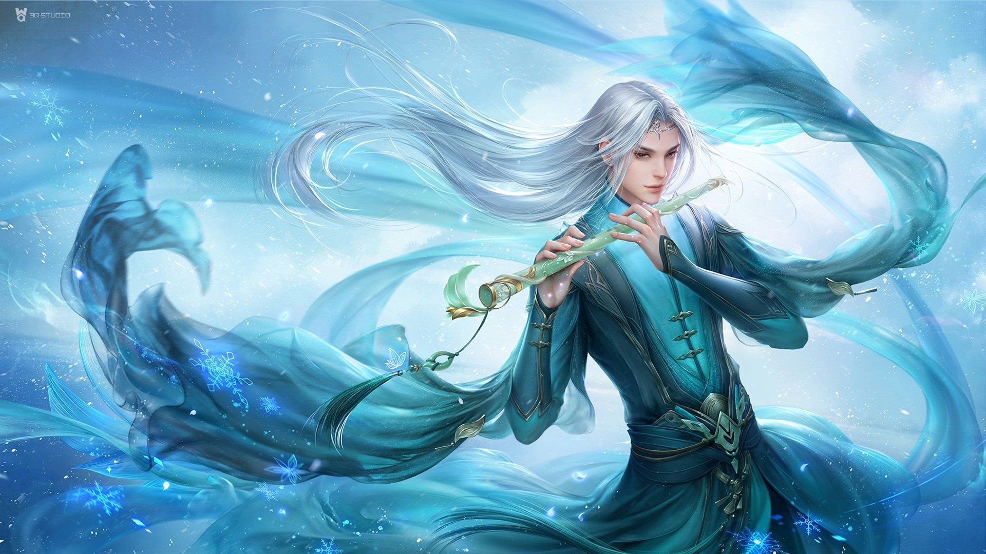 Wallpapers ID:1034029