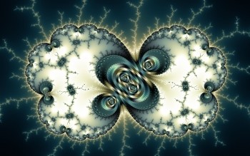 Abstract - Fractal Wallpapers and Backgrounds ID : 103531