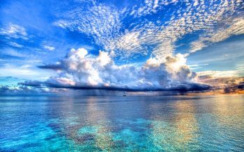 Earth - Ocean Wallpapers and Backgrounds ID : 103593