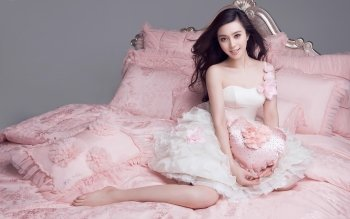 Celebrita' - Fan Bingbing Wallpapers and Backgrounds ID : 103701