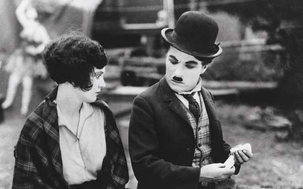 Movie The Circus Charlie Chaplin HD Wallpaper   Background Image