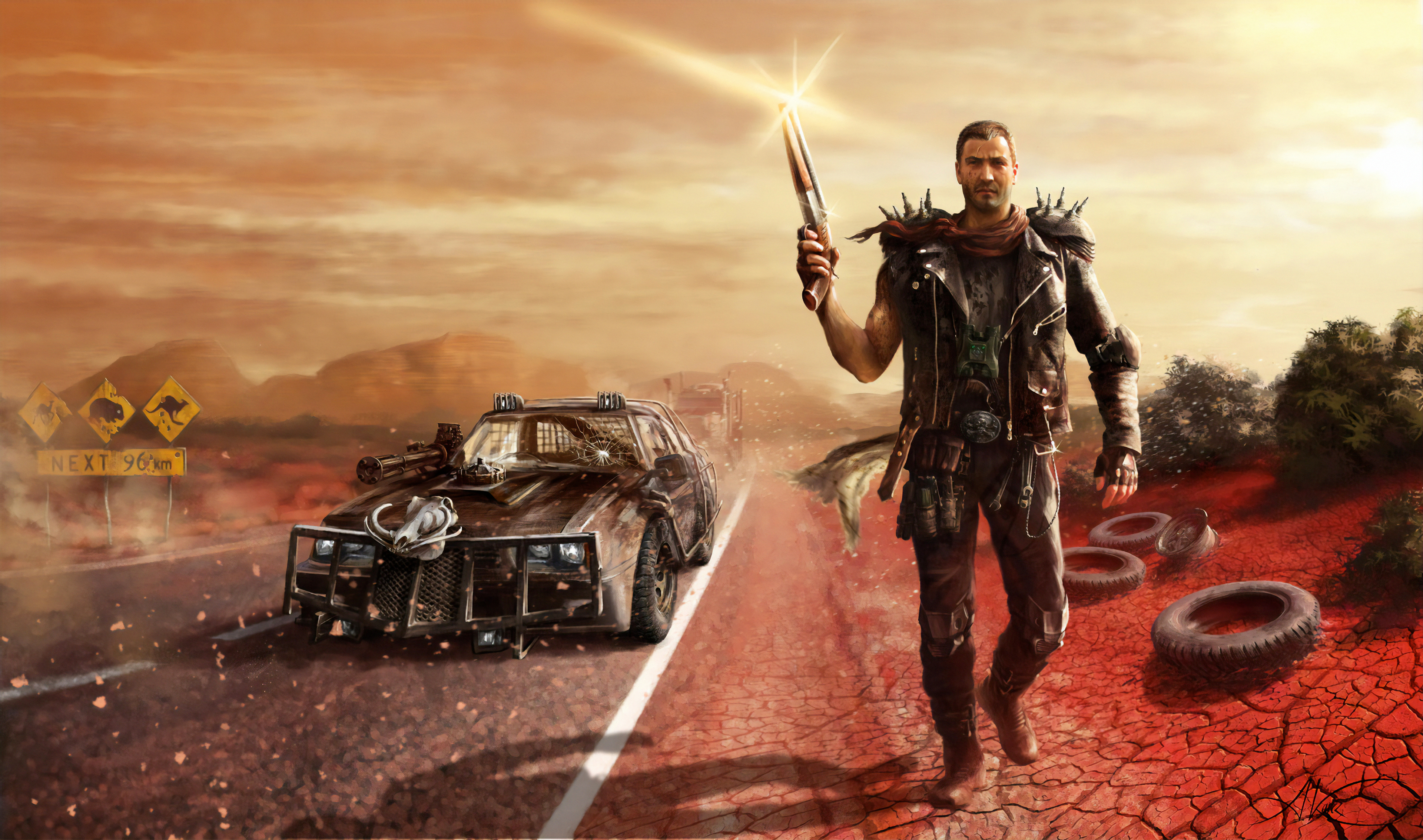 Mad Max 4k Ultra Hd Wallpaper Background Image 3840x2268 Id 1043442 Wallpaper Abyss