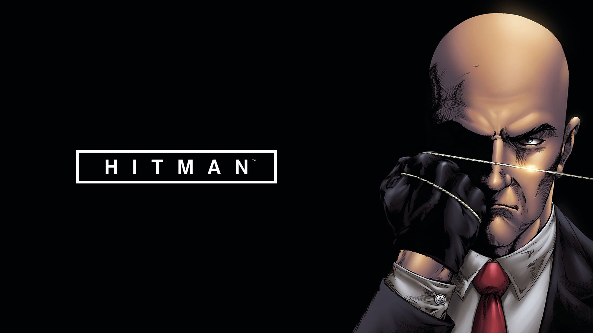 Hitman Hd Wallpaper Background Image 1920x1080 Id 1040124