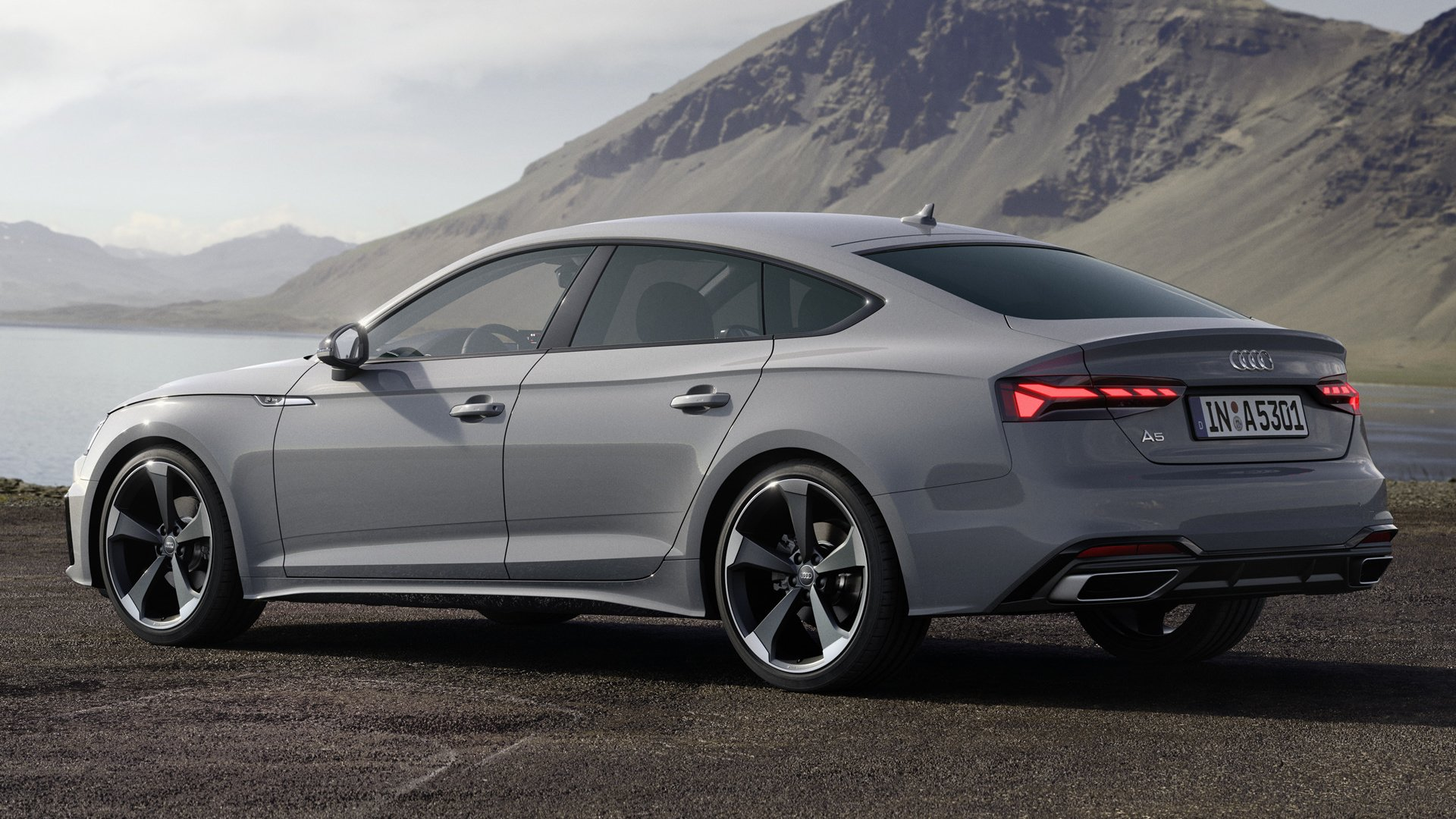 3 Audi A5 Sportback S Line Hd Wallpapers Background Images Wallpaper Abyss