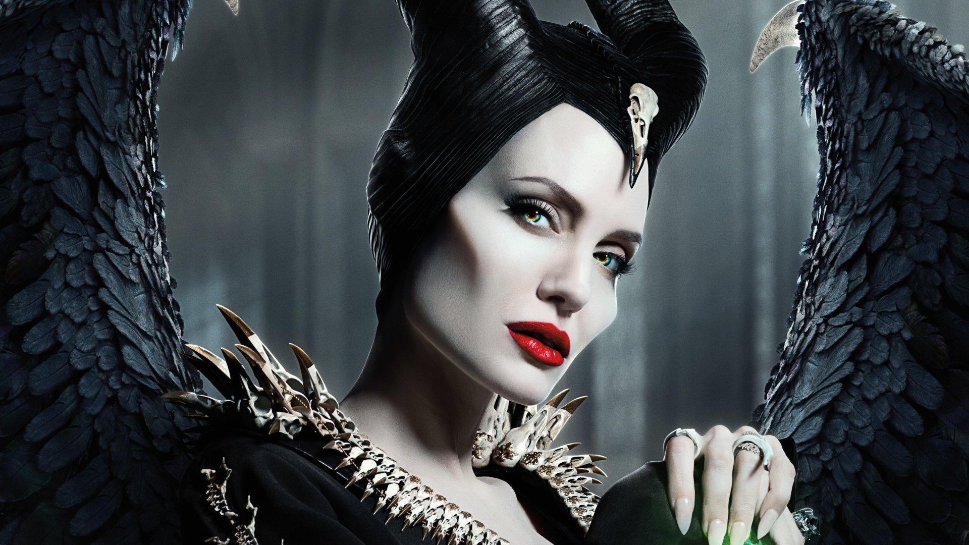 16 Maleficent Mistress Of Evil Fondos De Pantalla Hd