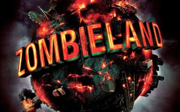 Films - Zombieland Wallpapers and Backgrounds ID : 104081