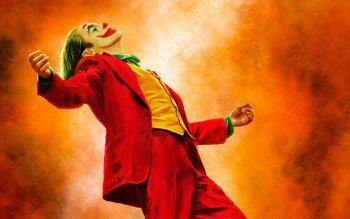 72 Joker Fonds D Ecran Hd Arriere Plans Wallpaper Abyss