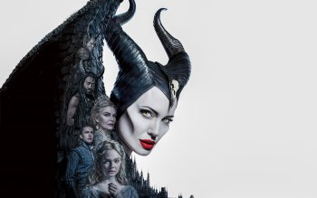 14 Maleficent Mistress Of Evil Hd Wallpapers Background