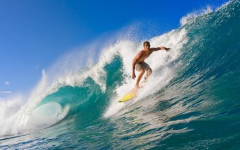 Sports - Surfing Wallpapers and Backgrounds ID : 104193