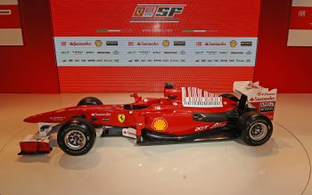 Sports - F1 Wallpapers and Backgrounds ID : 104421