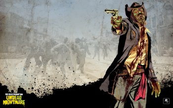 Video Game - Red Dead Redemption Wallpapers and Backgrounds ID : 104451