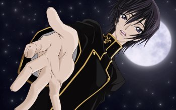 Anime - Code Geass Wallpapers and Backgrounds ID : 104541