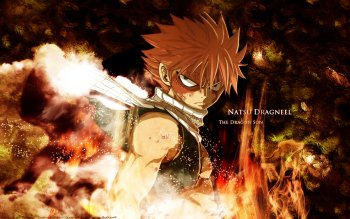 Anime - Fairy Tail Wallpapers and Backgrounds ID : 104763